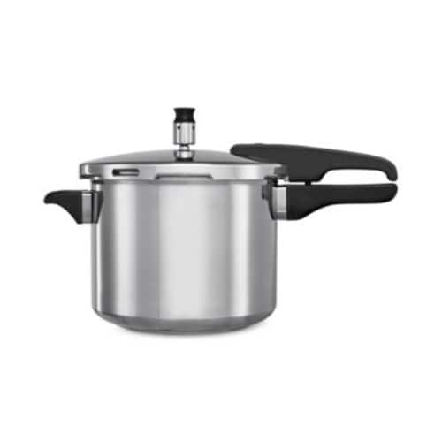 Bella 5-Qt. Pressure Cooker in only $10 after rebate