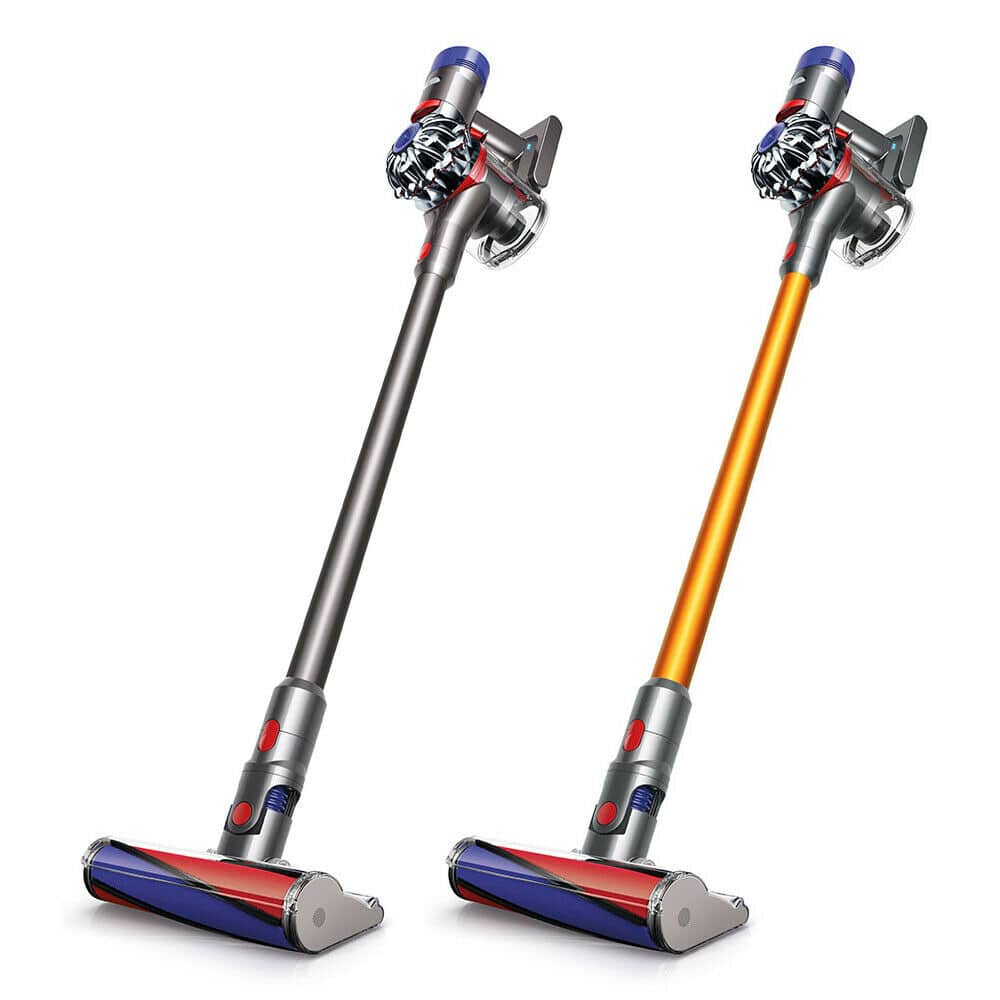 Dyson V8 Absolute Cordless Vacuum (Refurbished) $230 + Free Shipping $229.99