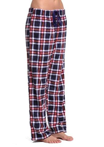 15% Off on fleece pajama pants $12.75+FS at Amazon.