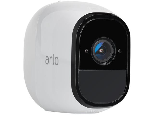 NETGEAR Arlo Pro Security Camera VMC4030-100NAS $136 AC
