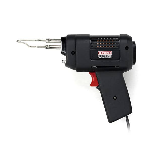 Craftsman Medium Duty Soldering Gun 100/140 watt $15.92 Sears