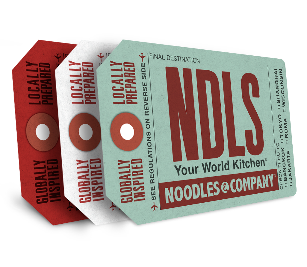 Noodles company 5 bonus card for every 25 gift card purchase noodles company 5 bonus card for every 25 gift card purchase xflitez Images