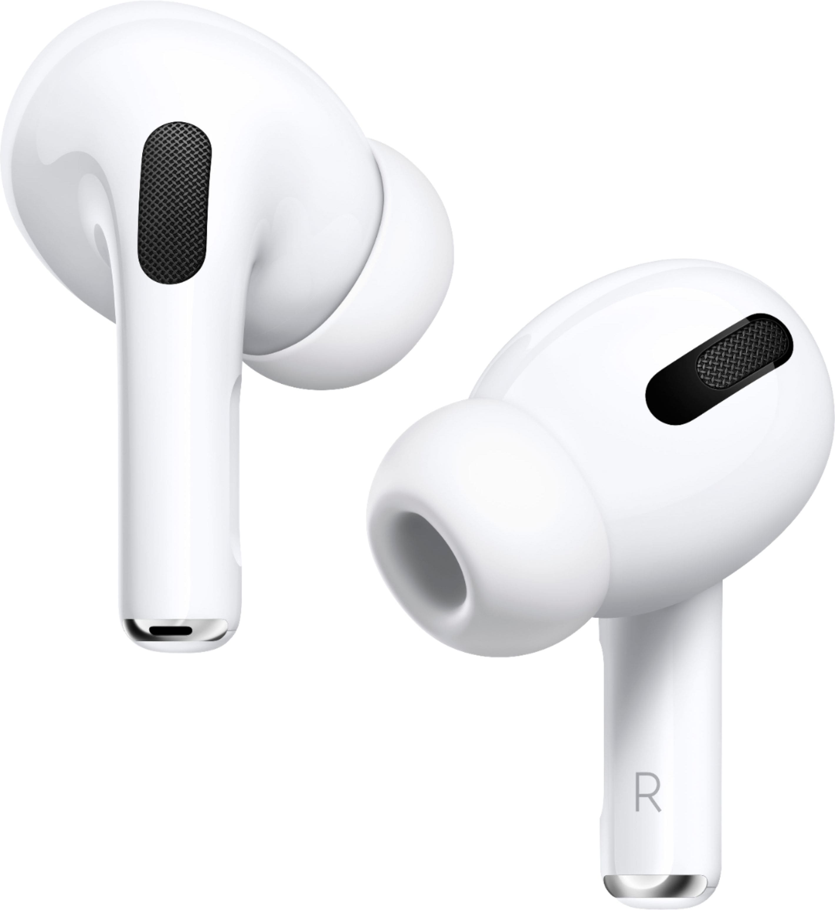 Apple AirPods Pro w/ Wireless Charging Case for $179 B&M only