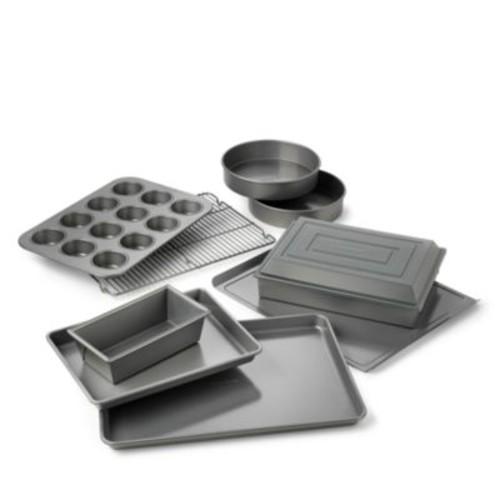 Calphalon Nonstick 10-Piece Bakeware Set  $56.24 + Free S/H