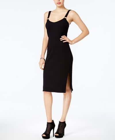 Guess Women's Embellished Tank Dress $30.99
