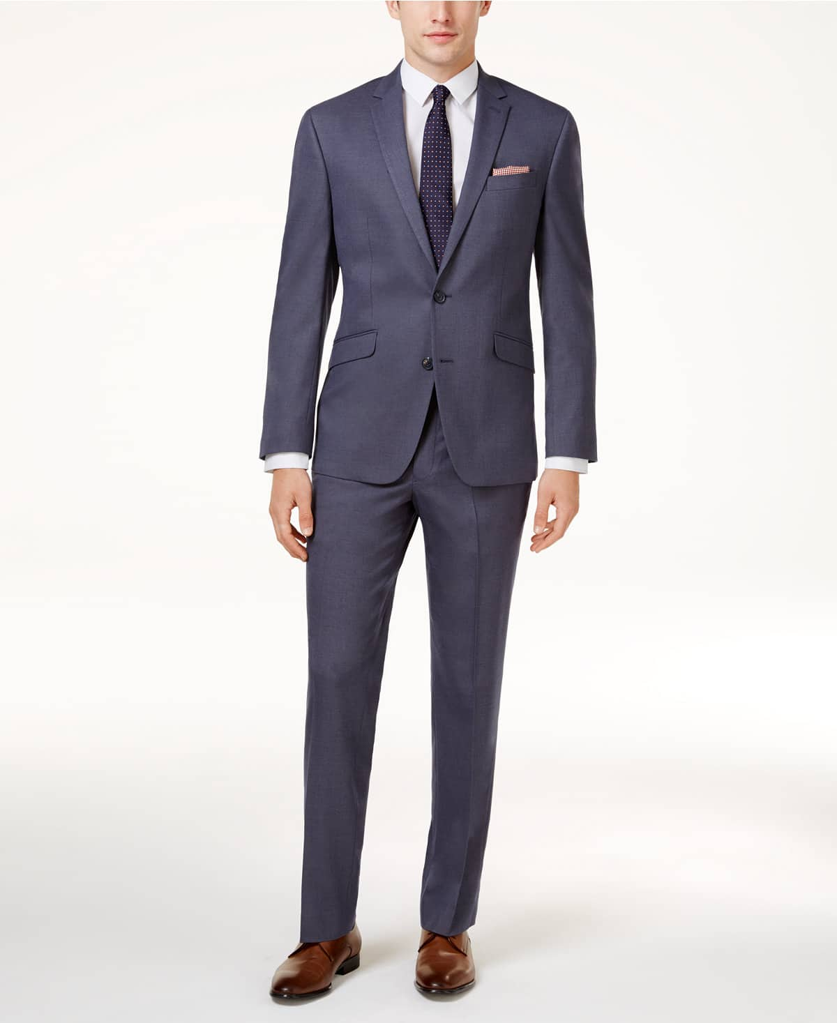 Early Black Friday deal: Kenneth Cole Reaction Men's Suits - $99.99 + Free S/H