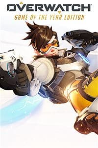 Overwatch: Game of the Year Edition - $30 w/ Xbox Live Gold