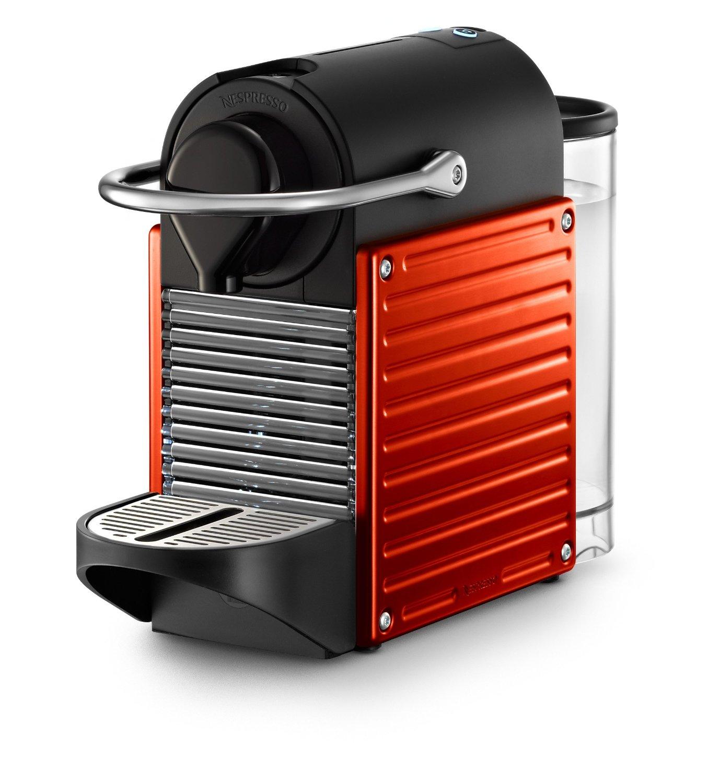 $330 Nespresso Pixie Espresso Machine $64.79 Clearance @ Macys B&M YMMV