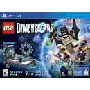 Lego Dimensions Starter Pack $69.99 for Amazon Prime members (may also have to be Amazon Mom) or $84.99 for non-Prime members