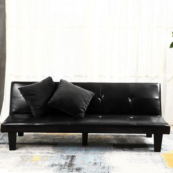 Convertible Sofa $138.99 + fs