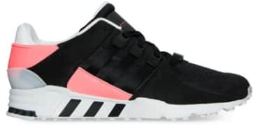half off 3bee4 42ebe adidas Men's EQT Support Refine Casual Sneakers from Finish ...
