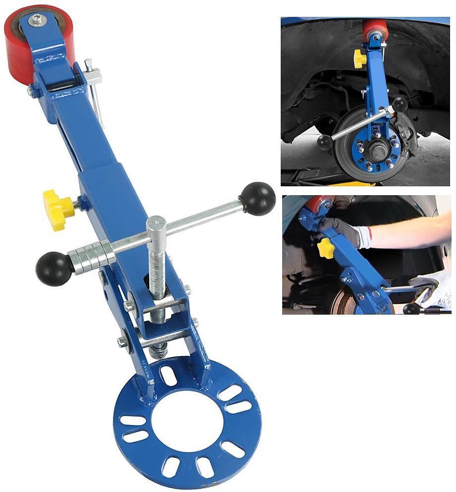 Yaheetech Fender Roller Reforming Extending Tool Wheel Arch Roller Flaring Former $36.99 + fs