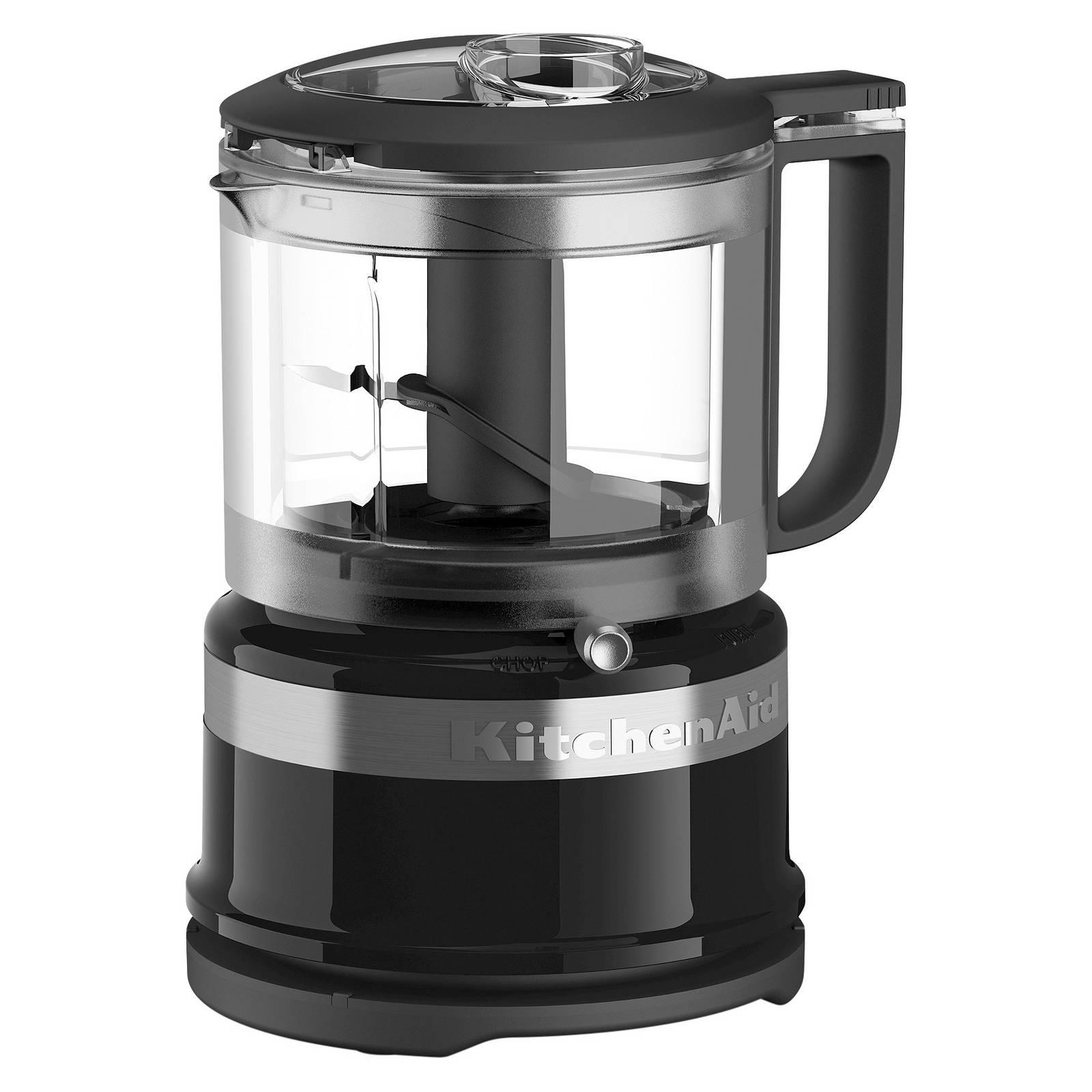 KitchenAid 3.5 Cup Mini Food Processor - (3 Colors) $29.99  + fs