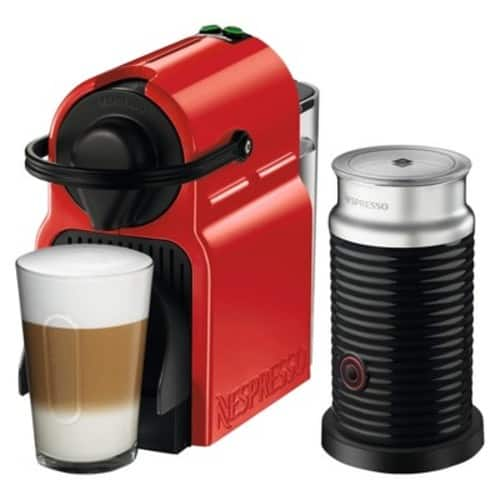 Nespresso Inissia Bundle by Breville $89.99