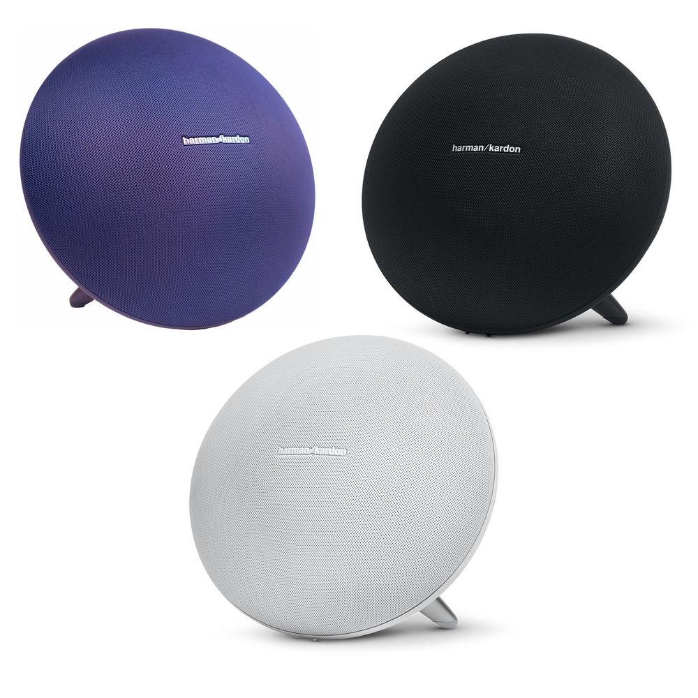 Harman Kardon Onyx Studio 3 Bluetooth Wireless Speaker - $123.99 + FS