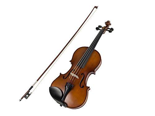 Monoprice Musical Instruments Sale: 4/4 Violin $70 + Shipping, Bb Clarinet $84, Bb Trumpet $110, Eb Sax $190 & More