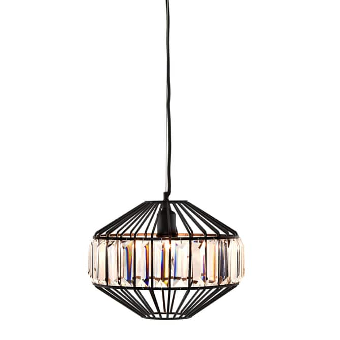 Pendent lights: Bristol Wide Pendant for $24 [down from $200] + more @ Lights.com F/S over $50