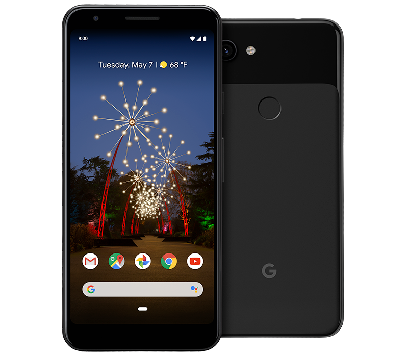 25% off 64GB Google Pixel 3a smartphone ($299) and 3a XL ($359) unlocked after phone activation with Google Fi within 30 days