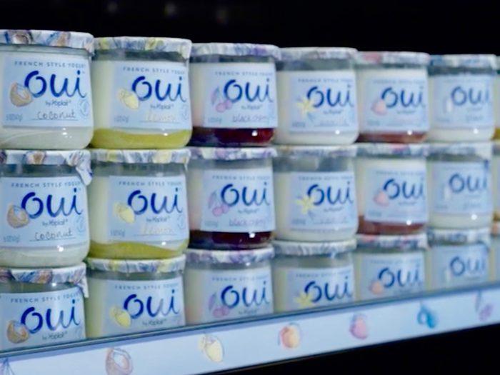 Oui by Yoplait - 3 FAR @ Walmart possible money maker