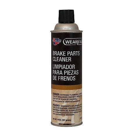 Wearever Low VOC Brake Parts Cleaner $2.34 (50% off) @ AAP - Clearance/YMMV?