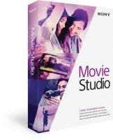 Vegas Movie Studio 13 - Free