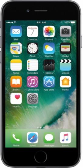 32Gb Iphone 6 - Total Wireless - Best Buy - 199$