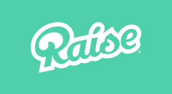 Raise.com ADDITIONAL 3% ANY Gift Card sitewide $0.02