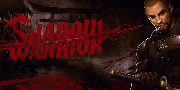 Shadow Warrior Special Edition $3.50 (93%off) PCDD