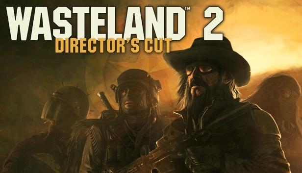 Wasteland 2 Director's Cut PCDD $14 (65% off)