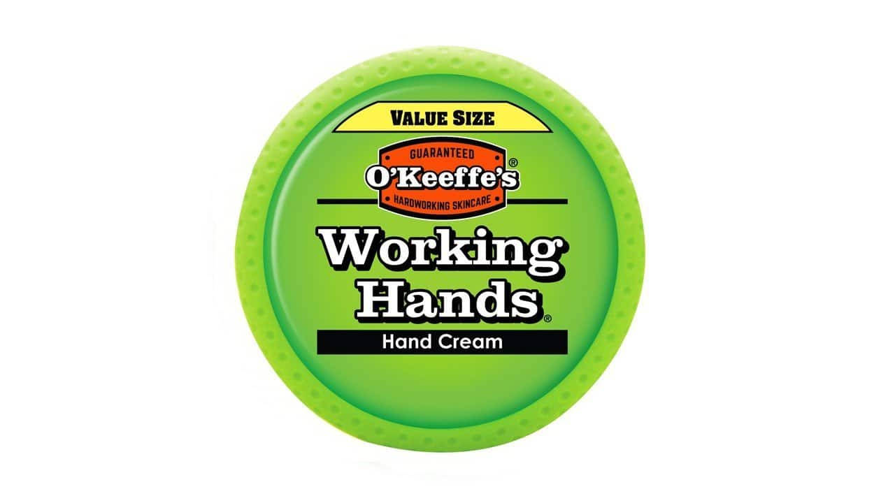 O'Keeffe's Working Hands Hand Cream 2.7oz buy 2 get 1 free, $10.58 for 3 @ walgreens free SH over $35 to home, or free to store no minimum