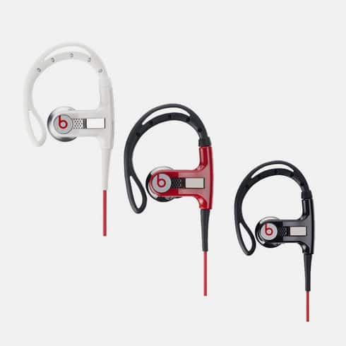 PowerBeats by Dr. Dre Monster In-Ear Headphones - $57 shipped @ Tanga