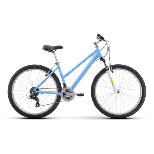 Diamondback Laurito Women's Recreational Mountain Bike Light Blue for $227.99