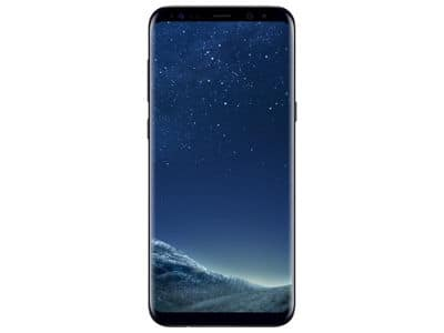 Samsung Galaxy S8+ with UniDays Education Discount and with Phone Trade In $470.02 Before Tax