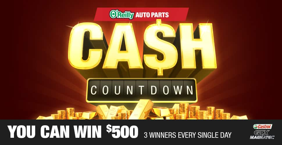 O'Reilly Auto Parts $5 off $10 Coupons use in store (expire 1/31/2017)
