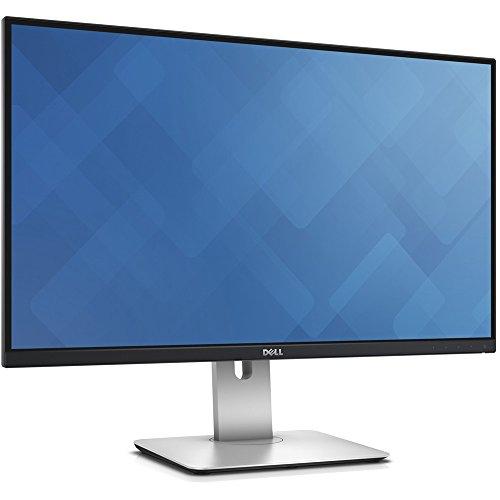 "27"" Dell U2715H Ultra Sharp 2560x1440 IPS Monitor $349.99 + free shipping"