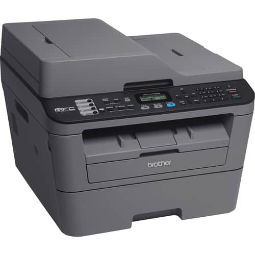 Brother MFC-L2700DW All-in-One Monochrome Laser Printer $119.95