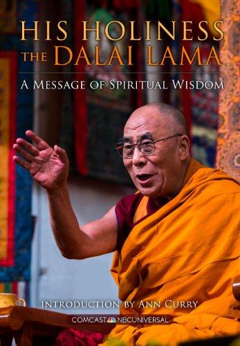Free Kindle Book - His Holiness The Dalai Lama