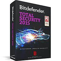 Frys Deal: BitDefender Total Security: Free After Rebates from Frys.com