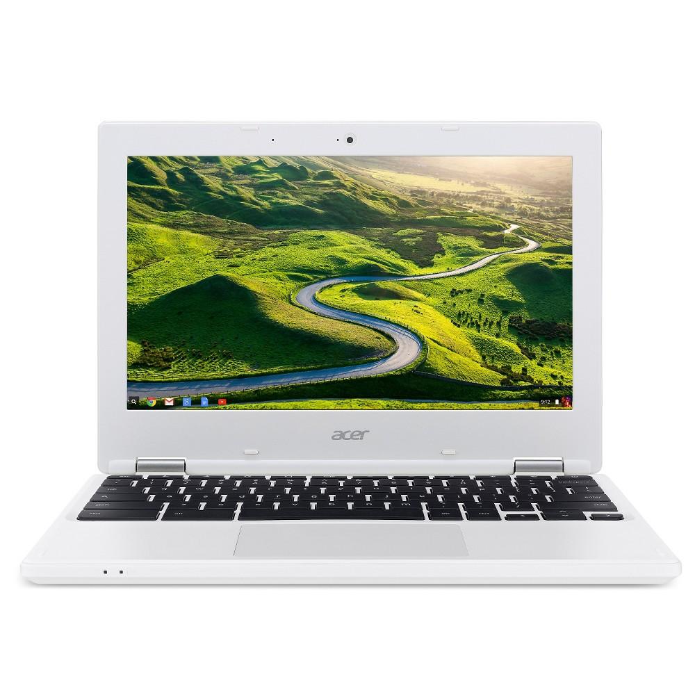 "Acer Chromebook 11"" for $129 at Target"