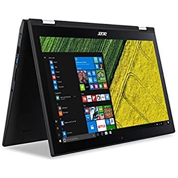 Acer Spin1 SP111-31N-C4UG Acer Convertible Laptop for $269.99 (with Stylus Pen and Office 365 1-year Subscription)