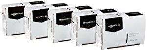 AmazonBasics No. 1 Paper Clips, Nonskid, 100 per Box, 10-Pack $4.69 FS w/ Prime @Amazon