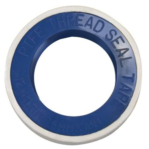 "Apache 1/2"" x 260"" Spool of Teflon Thread Seal Tape $2.37 FS w/ Prime @Amazon"