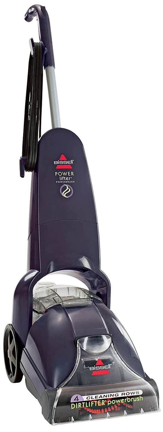 Bissell PowerLifter PowerBrush Upright Carpet Cleaner, 1622 $79.20 FS w/ Prime @Amazon
