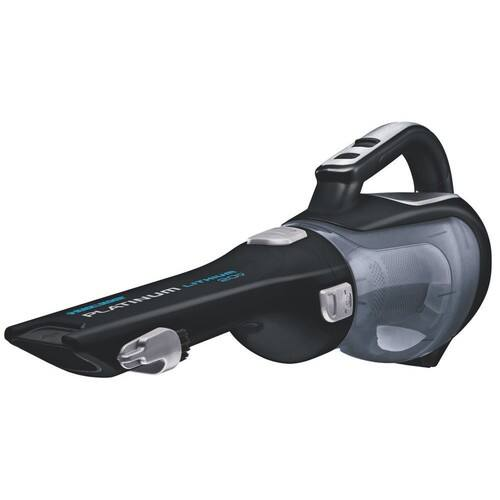 BLACK+DECKER BDH2000L 20-Volt Max Lithium Ion Battery Cordless Hand Vacuum $59.99 FS @Amazon