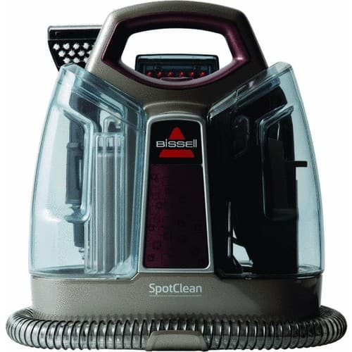 Bissell SpotClean ProHeat Portable Carpet Cleaner $74.64 FS w/ Prime @Amazon
