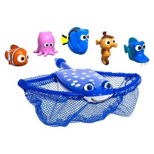 SwimWays Disney Finding Dory Mr. Ray's Dive and Catch Game $7.99 FS w/ Prime @Amazon