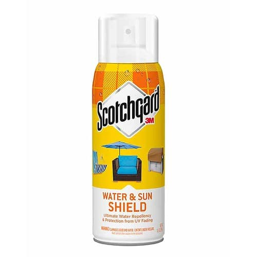 Scotchgard Water and Sun Shield with UV Protector, 1 Can, 10.5-Ounce $8.53 FS w/ Prime @Amazon