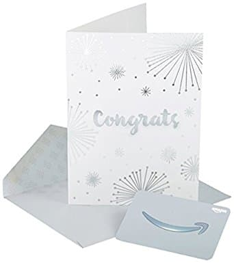 Amazon Premium Greeting Cards with Anytime Gift Cards, Pack of 3 $0.99 FS w/ Prime @Amazon