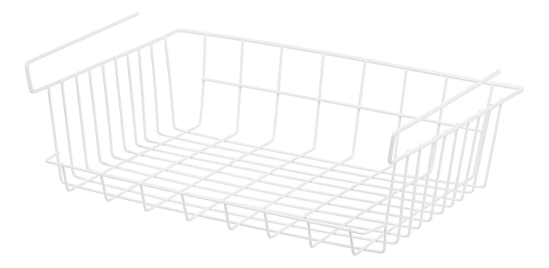 Add-on Item: IRIS Large Undershelf Hanging Basket $5.98 @Amazon