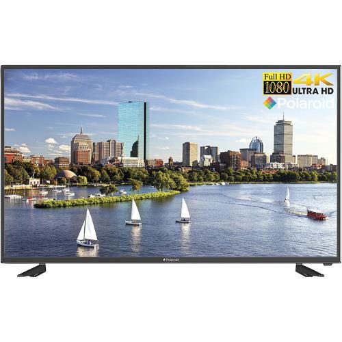 "Polaroid - 75"" Class 120Hz UHD 4K Ultra HDTV with Built-in Chromecast -Model: 75GSR4100KL | Sku: 75GSR4100K $1199.88"
